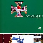 Portugal in Stamps 2010