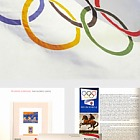 The Olympic Games Book