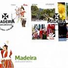 Madeira Selbstklebende