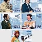 Voices of the Radio