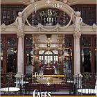 Historic Cafés