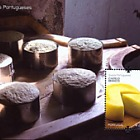 Portuguese Cheeses 2nd Group