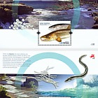 Migrator fishes
