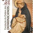 Foundation of the Dominicans Order - 800 Years