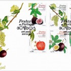 Fruits of Portugal (FDC-S)