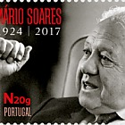 Mário Soares 1924 - 2017