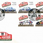 Rally de Portugal - 50th Anniversary