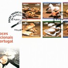 Traditional Desserts of Portugal