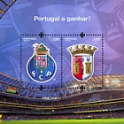 Portugal to Win - Football