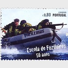 50 Years -Portuguese Marine Corps
