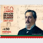 150 Years Of The Abolition of the Death Penalty in Portugal