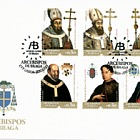 Archbishops of Braga (FDC-S)