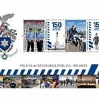 The Portuguese Public Security Police