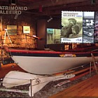 Whaling Heritage - AZORES MS 1