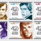 Star Wars - 40 ans