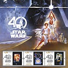 Star Wars - 40 years