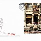 Historic Cafes II (FDC-MS)