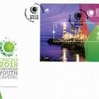 Cascais 2018 - European Youth Capital (FDC-MS)