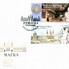 300 Years Beginning of Construction of the National Palace of Mafra