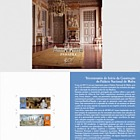 300 Years Construction of the National Palace of Mafra - (Brochure with Set)