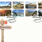 Madeira's Peaks - (FDC Set)