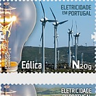 Electricity in Portugal
