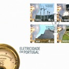 Electricity in Portugal - (FDC Set)