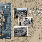 The Battle of the Lys 1918 - 2018, a Hundred Years Ago