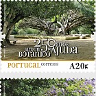 250th Ann of the Foundation of Ajuda Botanical Garden