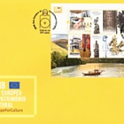 European Year of Cultural Heritage - (FDC M/S)