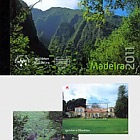 MADEIRA 2011 (MS Booklet)