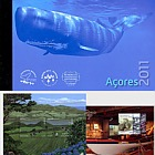 AZORES 2011 (MS Booklet)