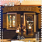 Centenary of Peter Cafe Sport