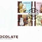 Chocolate - (FDC Set)