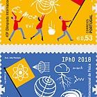 IPhO 2018