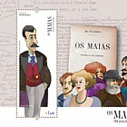 130th Anniversary of the First Edition of OS MAIAS