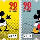 Mickey Mouse - 90 Ans