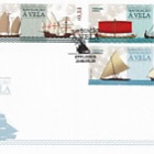 Setting Sail - (FDC Set)