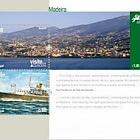 Europe 2012 - Visit...Madeira