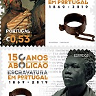 150 Years of the Abolition of Slavery in Portugal