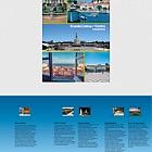 Lisbon Metropolitan Area/Centre - Brochure with Set