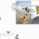 Madeira - Europa 2019 - FDC M/S