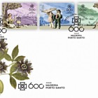 600 Years of the Discovery of Madeira - FDC Set