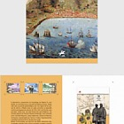 600 Years of the Discovery of Madeira - Brochure with Stamps & M/S