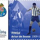 Pinga, Artur de Sousa 1909-1963