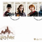 Harry Potter - FDC Set