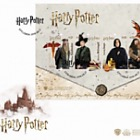Harry Potter - FDC M/S