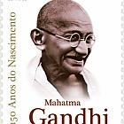 Mahatma Gandhi - 150 Años