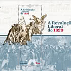 The Liberal Revolution of 1820