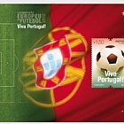 European Football Championship - Go Portugal!